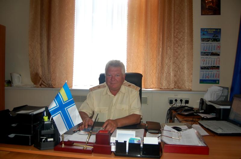 Полковник Александр Третьяк: «В Николаевском военном госпитале ...