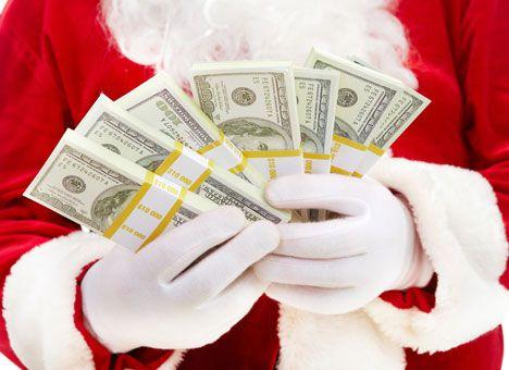 Какими будут деньги в новом году