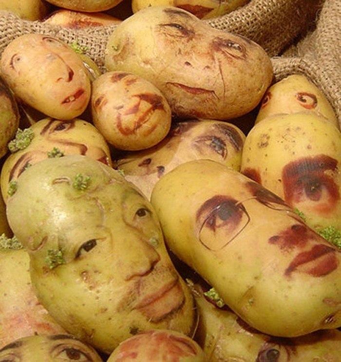 Романтический секс картошка в жопу видео пикчуре фото жирных