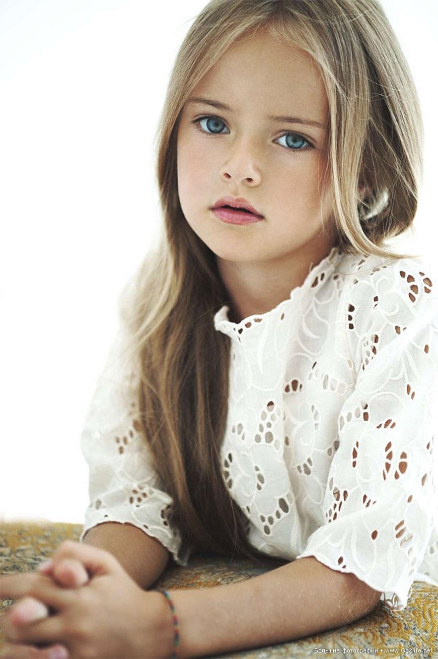 фотографии девочки красивые